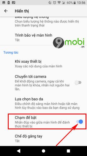 cham 2 lan mo man hinh sony 7