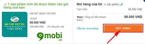 cach mua the dien thoai re nhat viettel vina mobi gmobile vietnammobile 4