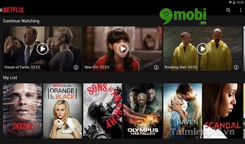 top ung dung xem phim tivi tren android tv box 7