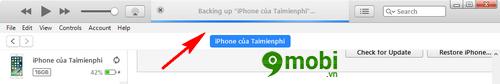 cach backup icloud iphone ipad 7