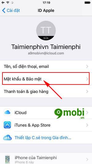 doi mat khau icloud 4