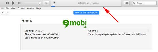 cach cap nhat ios 10 3 2 cho iphone ipad qua ota va itunes 9