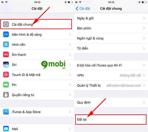 cach sua loi iphone khong bat duoc wifi 8