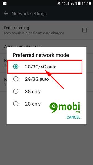 bat 4g tren htc 10 truy cap mang internet 4g 6