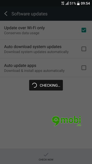 cap nhat android tren htc 10 cach update android 6