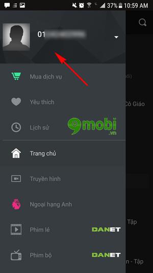 lay lai mat khau tai khoan fpt play nhu the nao 8