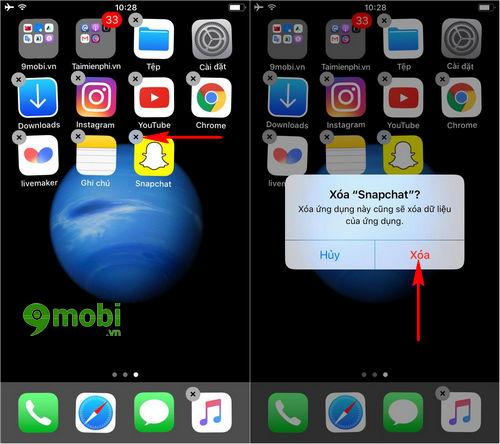 sua loi khong dang nhap duoc snapchat tren ios 11 loi could not connect 3