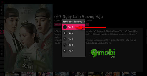 cach su dung bedtv tren android tv box ung dung xem phim mien phi 5