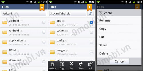 top ung dung quan ly tap tin tren android file manager 9