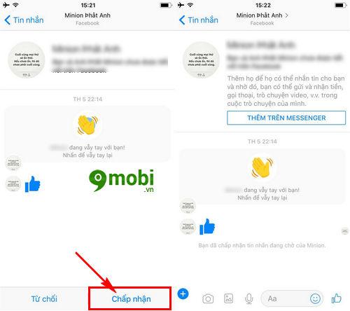 cach xem tin nhan facebook messenger bi an 3