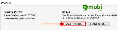cach ha cap ios 11 xuong 10 3 2 cho iphone ipad 3