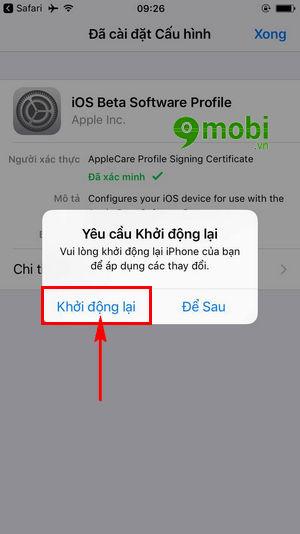 cach tai va cai dat ios 11 cho iphone ipad 7