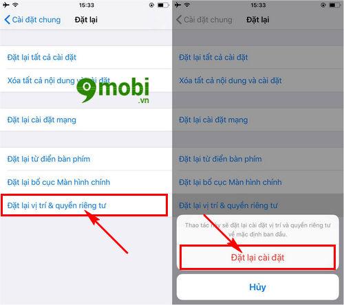 khac phuc loi iphone ipad khong hien thi trong itunes 6