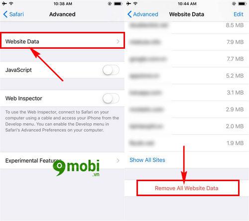 Aio Tổng Hợp Tất Cả ứng Dụng Cần Thiết Nhất: Tổng Hợp Lỗi Safari Trên IPhone, IPad