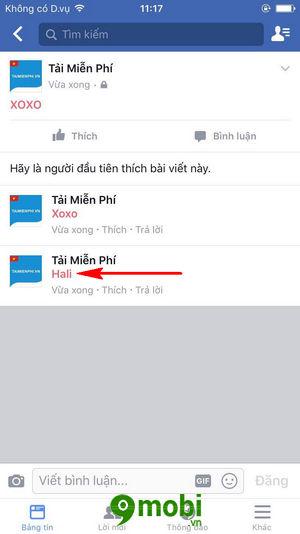 cach tha tim tren facebook tao hieu ung tha tim 7
