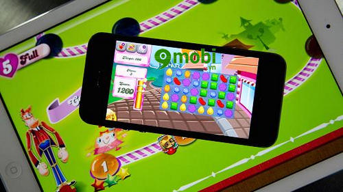 top 3 game kim cuong tren dien thoai android iphone 3