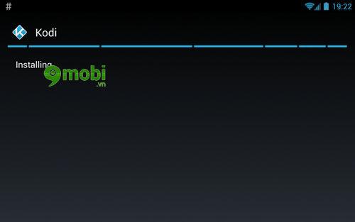cach tai va cai kodi cho android tv box 7
