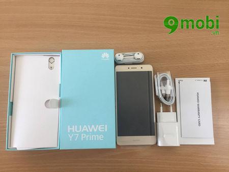 dap hop huawei y7 prime pin trau android 7 13
