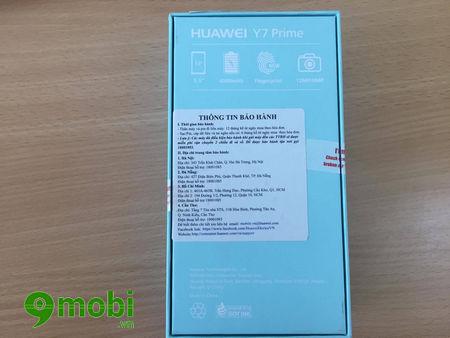 dap hop huawei y7 prime pin trau android 7 4