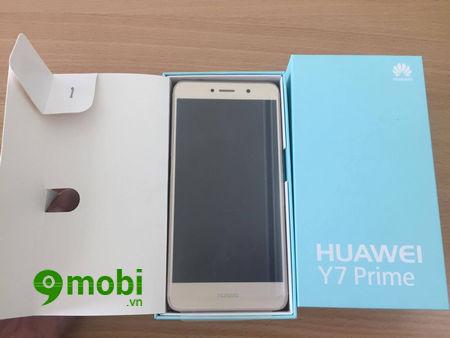 dap hop huawei y7 prime pin trau android 7 8