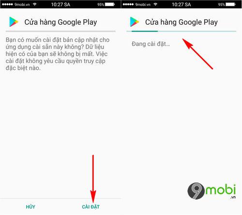 cach cai ch play cho dien thoai android 5