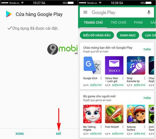 cach cai ch play cho dien thoai android 6
