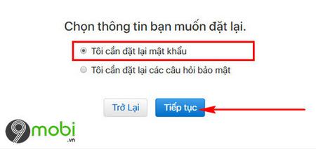 dat lai mat khau icloud nhu the nao 4