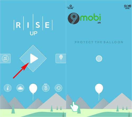 huong dan tai va choi game rise up 6