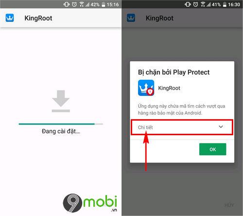 khac phuc loi play protect khi cai file apk tren android 5