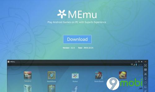 top phan mem gia lap android choi pubg mobile va ros mobile tot nhat 4