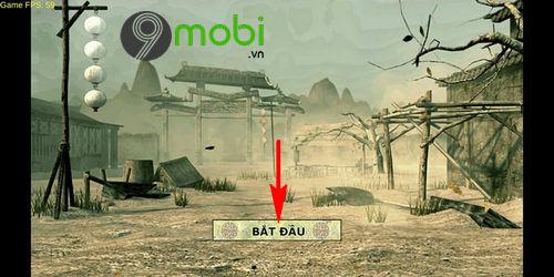 huong dan choi vo lam viet mobile tren dien thoai 12