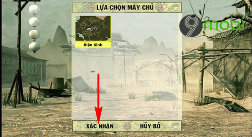 huong dan choi vo lam viet mobile tren dien thoai 14