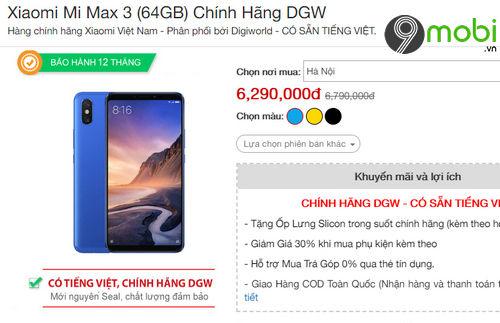 top dien thoai choi game dinh nhat 2018 7