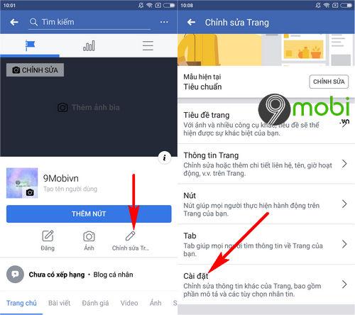 cach thoat quyen quan tri admin fanpage facebook tren android 4