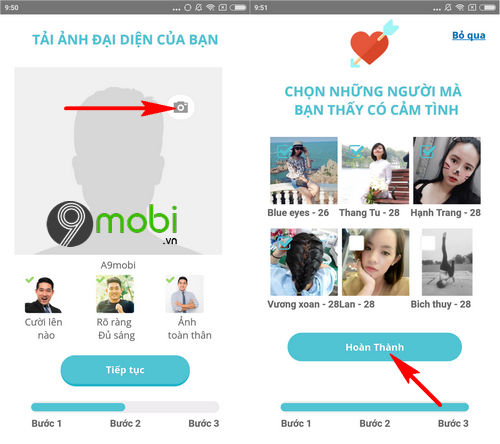 huong dan cai va su dung ymeetme app hen ho 8