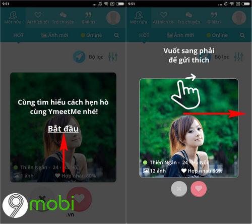 huong dan cai va su dung ymeetme app hen ho 9