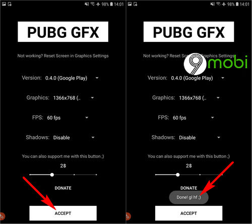 huong dan giam giat lag pubg mobile bang graphics tool for pubg 6