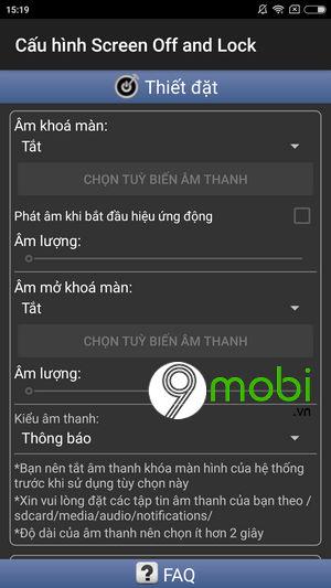 huong dan tao loi tat khoa man hinh dien thoai bang 1 cham 5