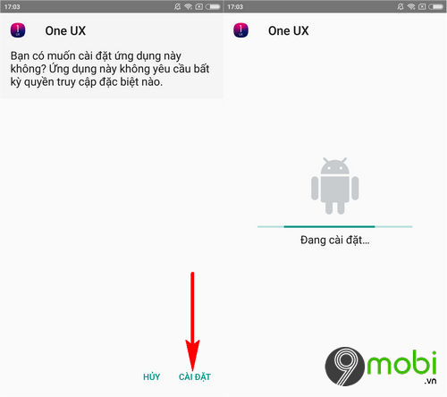 cach cai icon cua samsung one ui len cac smartphone android khac 4