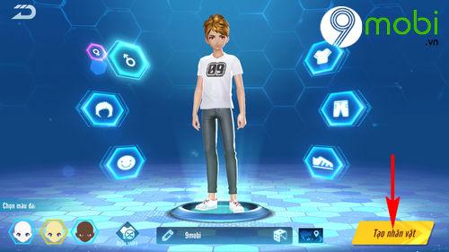 tai va choi game zing speed mobile 7