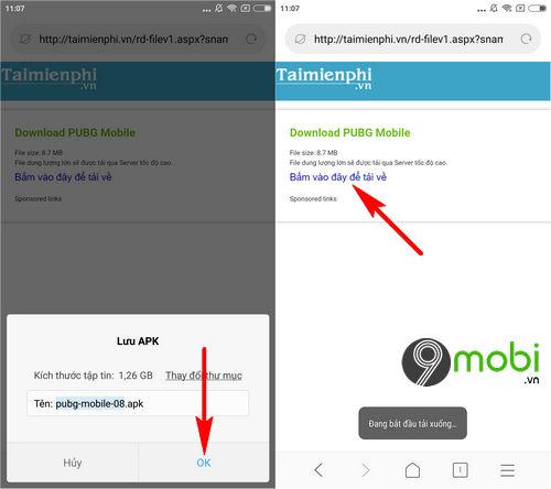 huong dan tai va cai dat pubg mobile trung quoc tren android va iphone 7