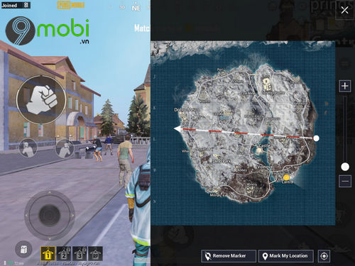 nhung dieu nen biet khi choi map vikendi pubg mobile 4