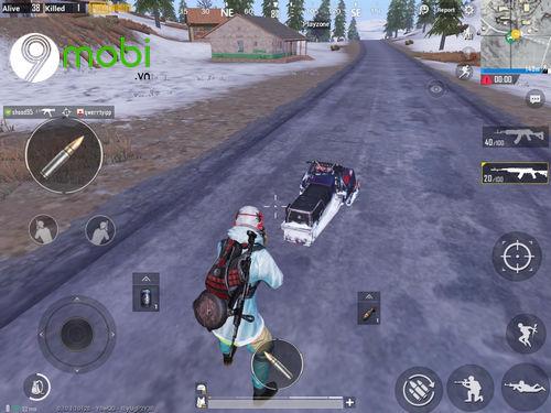 nhung dieu nen biet khi choi map vikendi pubg mobile 7