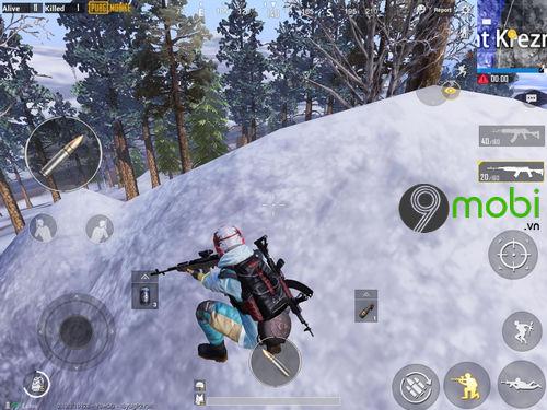 nhung dieu nen biet khi choi map vikendi pubg mobile 9