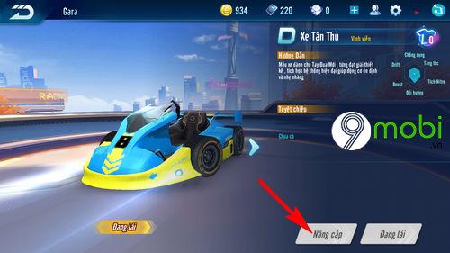 huong dan do nguoi va xe trong zingspeed mobile 4