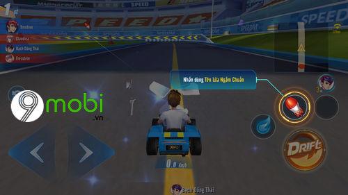 tim hieu cac kieu dua trong game zingspeed mobile 3