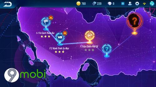 tim hieu cac kieu dua trong game zingspeed mobile 4