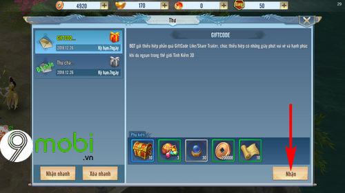 code game tinh kiem 3d 6