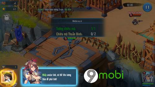 cach tai va choi de vuong ba nghiep mobile 12