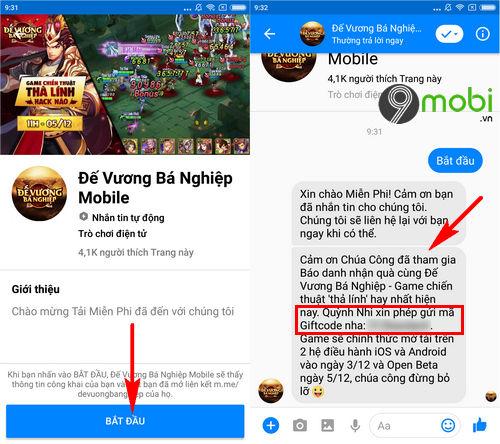 code de vuong ba nghiep mobile 3